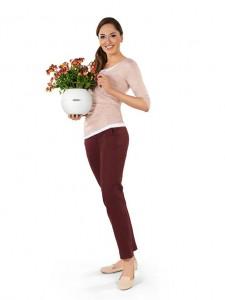 Puro 20 su gėle