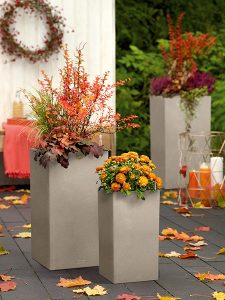 Canto Color stačiakampė kolona